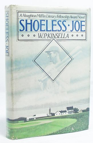 9780395320471: Shoeless Joe
