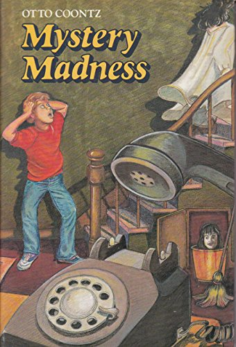 Mystery Madness: Coontz, Otto