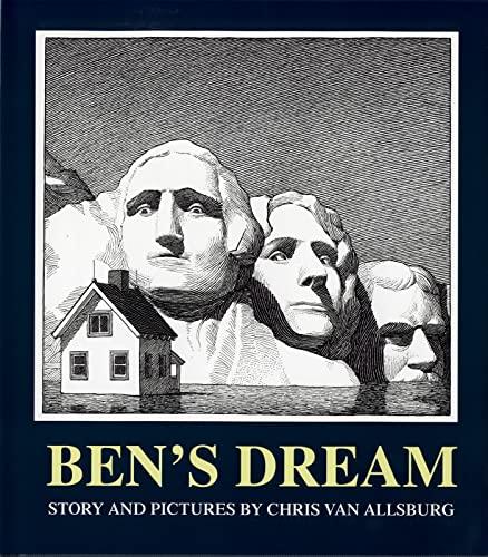 9780395320846: Ben's Dream