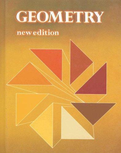 Geometry: Ray C. Jurgensen