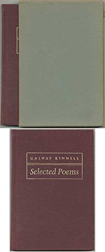 9780395321584: Selected Poems, Limited Edition