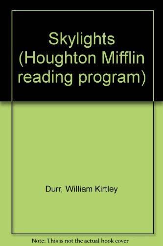 9780395321706: Skylights (Houghton Mifflin reading program)