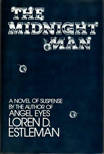 The Midnight Man: Estleman, Loren D.