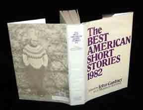 The Best American Short Stories: 1982: Gardner, John