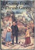9780395322154: Gossip from Thrush Green