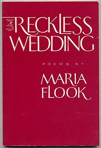 9780395325087: Reckless Wedding
