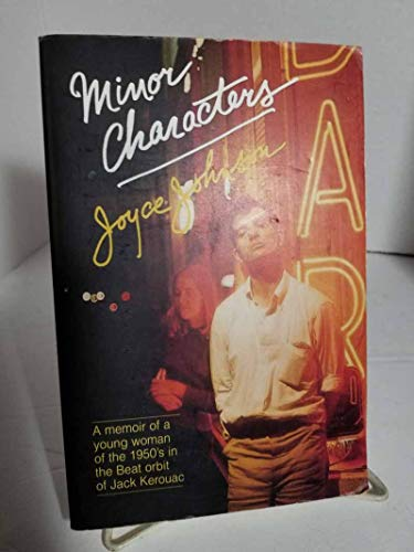 MINOR CHARACTERS: Johnson, Joyce
