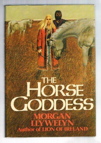 The Horse Goddess: Llywelyn, Morgan