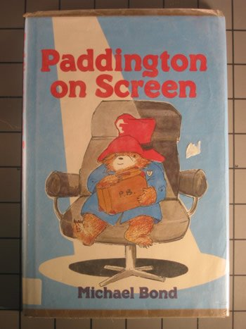 9780395329504: Paddington on Screen
