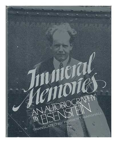 9780395331019: Immoral Memories (English and Russian Edition)