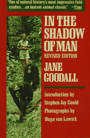 9780395331453: In the Shadow of Man