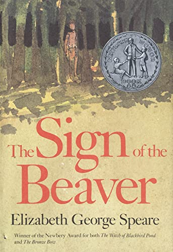 9780395338902: The Sign of the Beaver