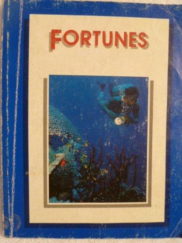 Fortunes: Jo M. Stanchfield; Thomas G. Gunning