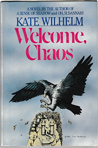 9780395344316: Welcome, Chaos