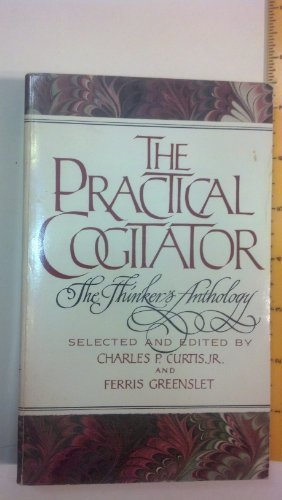 The Practical Cogitator or The Thinker's Anthology