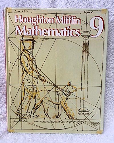 Houghton Mifflin Mathematics: Book Nine: J. Lunne
