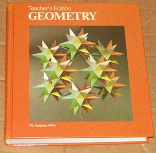 9780395352182: Geometry