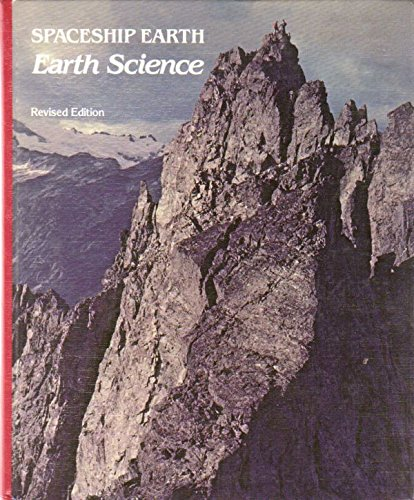 Spaceship, Earth and Science: Jackson; Joseph Hollister