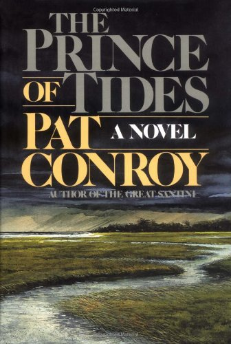 9780395353004: The Prince of Tides
