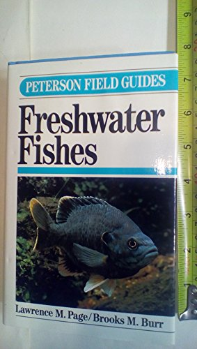 9780395353073: Field Guide to Freshwater Fishes: North America, North of Mexico (Peterson Field Guide Series)