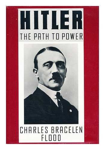 9780395353127: Hitler: The Path to Power