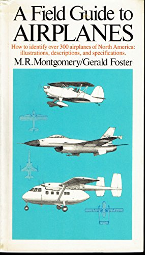 9780395353134: Field Guide to Airplanes