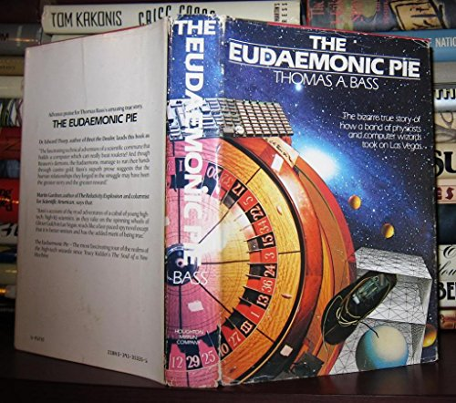 9780395353356: The Eudaemonic Pie