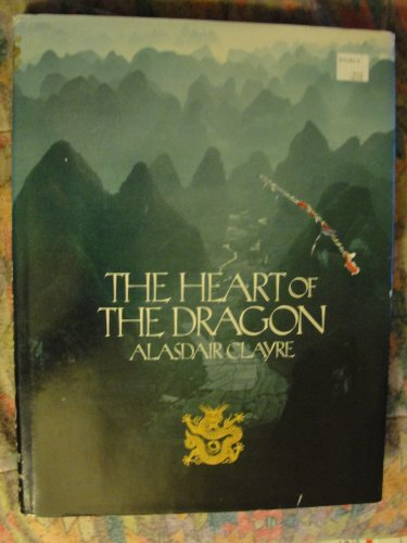 9780395353363: The Heart of the Dragon