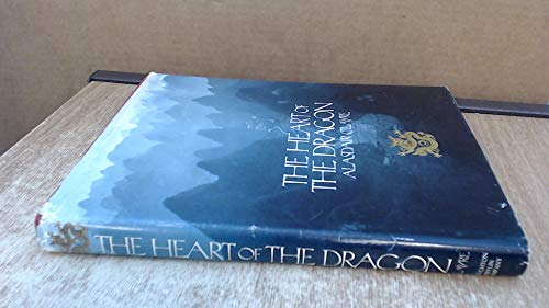 The Heart of the Dragon: Clayre, Alasdair