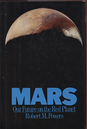 9780395353714: Mars: Our Future on the Red Planet