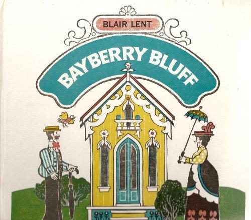 9780395353844: Bayberry Bluff