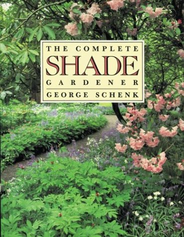 9780395353974: The Complete Shade Gardener