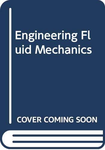 Engineering Fluid Mechanics: Roberson, John A.,
