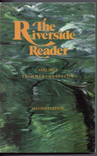 9780395357446: The Riverside Reader