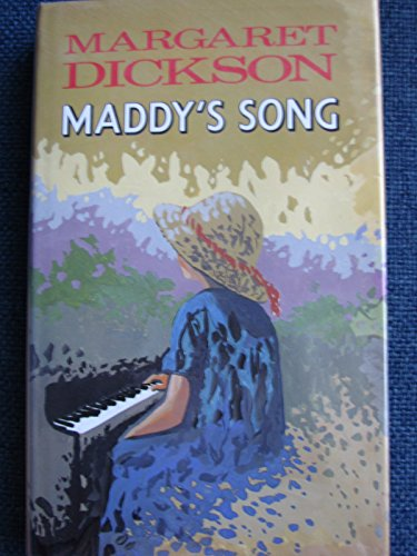 9780395360774: MADDYS SONG