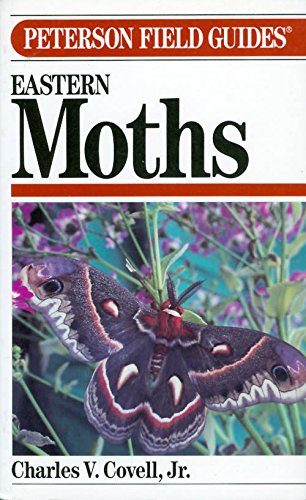 9780395361009: Peterson Field Guide(R) to Eastern Moths (Peterson Field Guide Series)