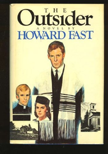 The Outsider: Howard Fast