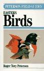 9780395361641: Eastern Birds (Peterson Field Guides)