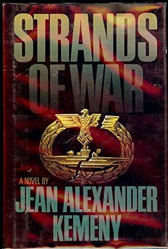 9780395361764: Strands of War