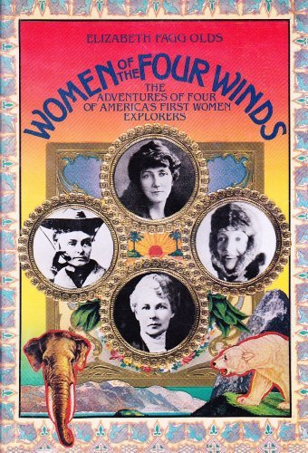 9780395361993: Women of the four winds