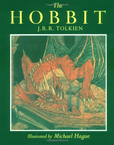 The Hobbit, or, There and Back Again: Tolkien, J.R.R.