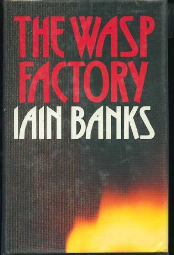 9780395362969: The Wasp Factory
