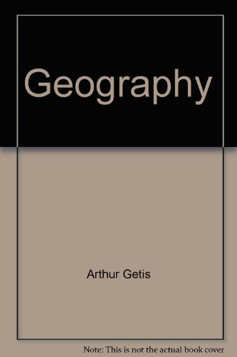 9780395365465: GEOGRAPHY