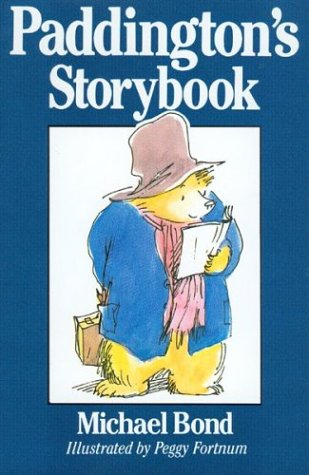 9780395366677: Paddington's Storybook (Paddington Bear)