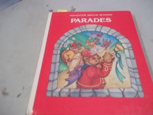 Parades/1218341 (9780395376034) by William K. Durr