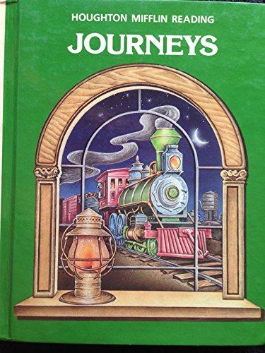 9780395376089: Journeys (Houghton Mifflin Reading)