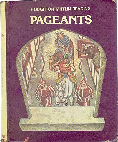 Pageants (9780395376126) by Durr, William K.