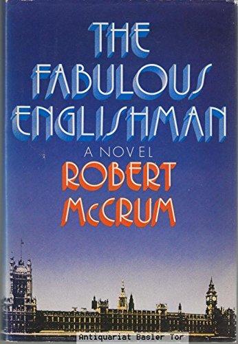 9780395377765: The Fabulous Englishman