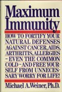 Maximum Immunity: Kathleen Gross; Michael