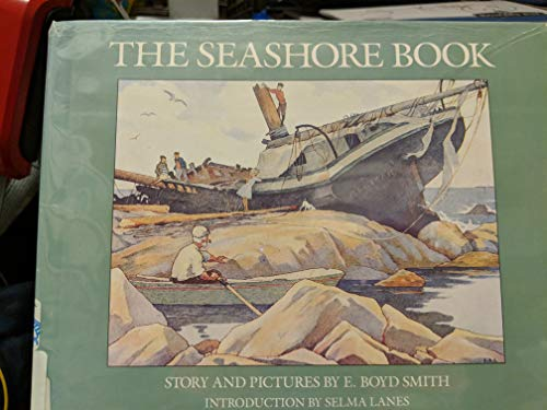 The Seashore Book (0395380154) by E. Boyd Smith
